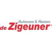 Reizen de Zigeuner logo