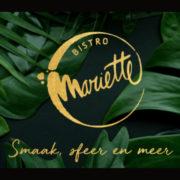 Bistro Mariette logo
