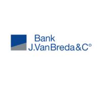 Bank J. Van Breda & C° logo