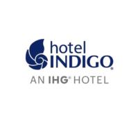 Indigo hotel parijs  logo