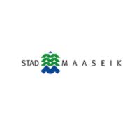 Stad Maaseik logo