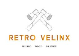 Retro Velinx Tongeren logo